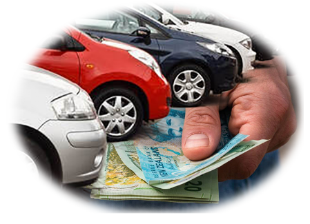 Top cash paid for cars